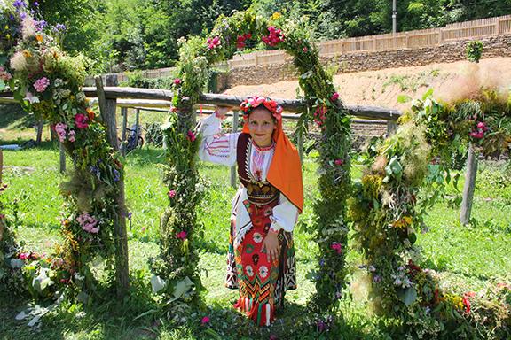 Еньовден в Етъра - Габрово