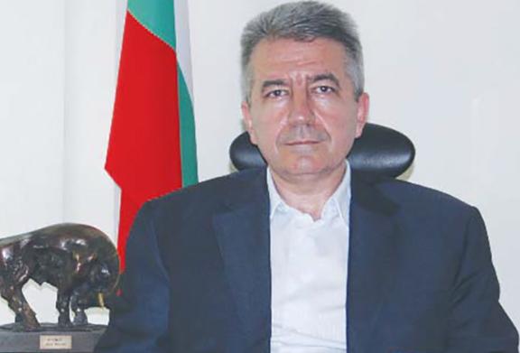 Мариян Костадинов Габрово