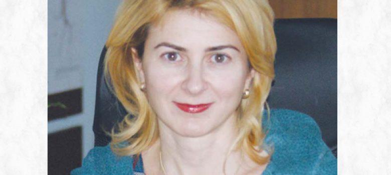 Таня Христова - кмет на Габрово
