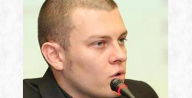 Явор Алексиев, ИПИ