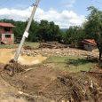 Наводнение в с. Враниловци, 29 юли 2014 г.