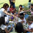 Световна седмица в подкрепа на кърменето - Габрово