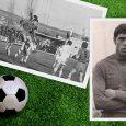 Футболистът Руси Пенчев