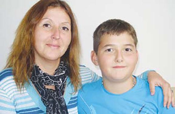 Петокласникът от Габрово Дилян Иванов намери пари и ги върна на собственика