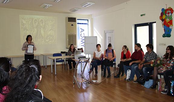 """АЕК """"Етър"""" - дискусия за иновативните практики и привличането на младите хора в музеите"""