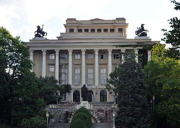 Дом на културата - Габрово