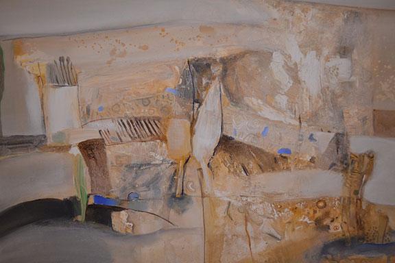 Есенен салон на габровските художници в Казанлък