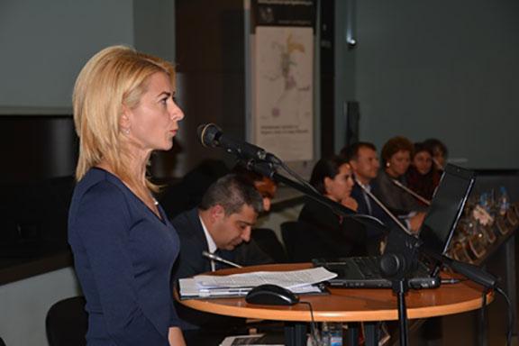 Конференция за етап 1 от Водния цикъл на Габрово