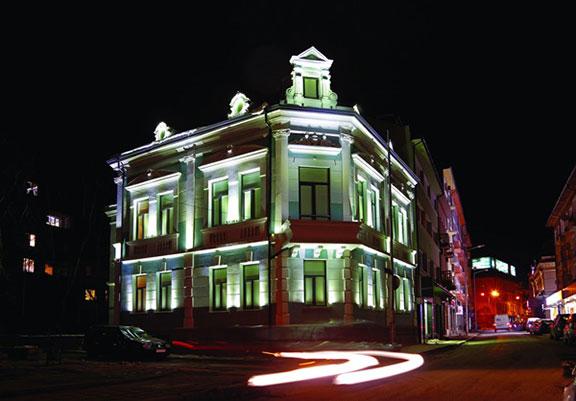 Интерактивен музей на индустрията - Габрово