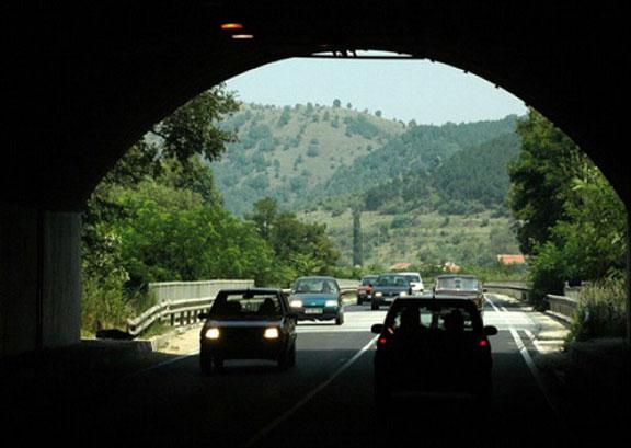 Проект за тунел под Шипка