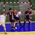 23 турнир по минифутбол - Габрово 2015