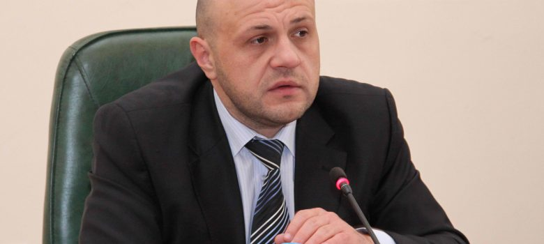 Министър Томислав Дончев