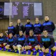 Барса - шампион в турнира по минифутбол 2015