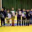 Купа България за 14-годишните момичета на ХК Бъки Габрово