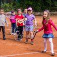 """Тенис клуб """"Габрово"""" - безплатно обучение"""