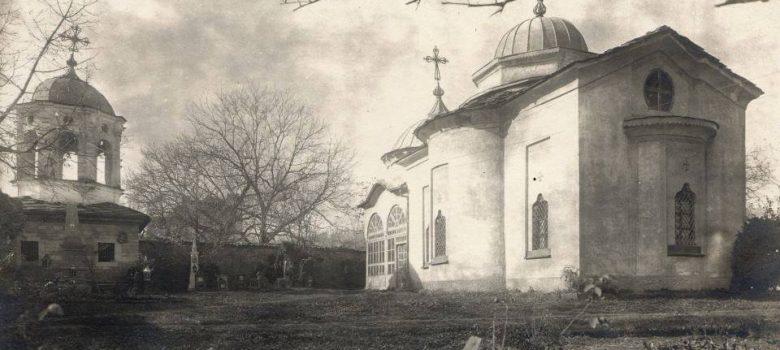 """Девически манастир """"Свето Благовещение"""" Габрово"""