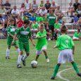 Детски футболен турнир в Габрово