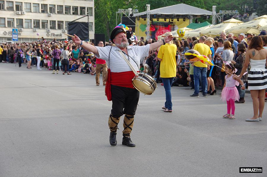 Габровски Карнавал 2015
