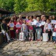 "ХVІІІ Национален пленер на детската рисунка - АЕК ""Етър"" 2015"