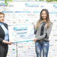 """Гала Чалъкова - """"Спортен талант на публиката"""" - Еврофутбол"""