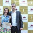 """Валерия Лозанова - лауреат на фондация """"Димитър Бербатов"""""""