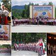 """Втори национален фестивал на народните хорове и камерните групи за обработен фолклор """"Незабравка"""" - 2015"""