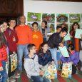 """Изложба на картините от 29-ти Национален детски пленер """"Сбъдната приказка"""" в АИР Боженци"""