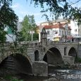 Баев мост в Габрово