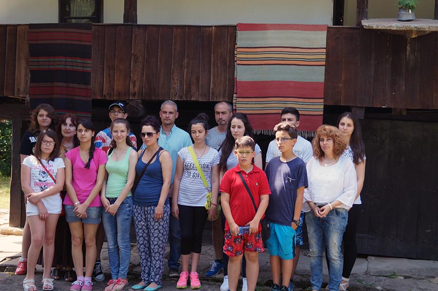 """Национален детски пленер """"Сбъдната приказка"""" в Боженци"""