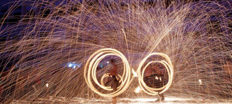 Фестивал на хартиените фенери