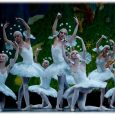 """Балет """"Арабеск"""" ще гостува в Габрово на 29 септември"""