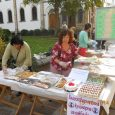 """Благотворителна кулинарна изложба-базар на дружество """"Майчина грижа"""""""
