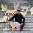 "Адриан Новаков. ""Котки върху покрива"""