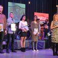Спортист на Габрово 2016 - Теодор Кабакчиев, Християн Стоянов, Христина Пенева, Валерия Лозанова