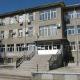 Професионална гимназия по строителство Габрово