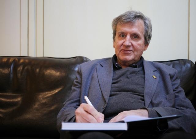 Акад. Георги Марков