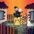"""Държавен куклен театър Габрово с премиерен спектакъл """"Кой е по-хитър"""" © Държавен куклен театър Габрово"""
