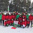 """Състезателите на КСО """"Узана"""" спечелиха 76 медала от Държавното първенство по ски ориентиране © sport-gabrovo.com"""