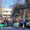 Стотици габровци на протест срещу Топлофикация Габрово © bTV