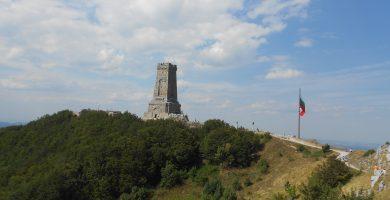Паметникът на свободата на Шипка © Габрово Daily