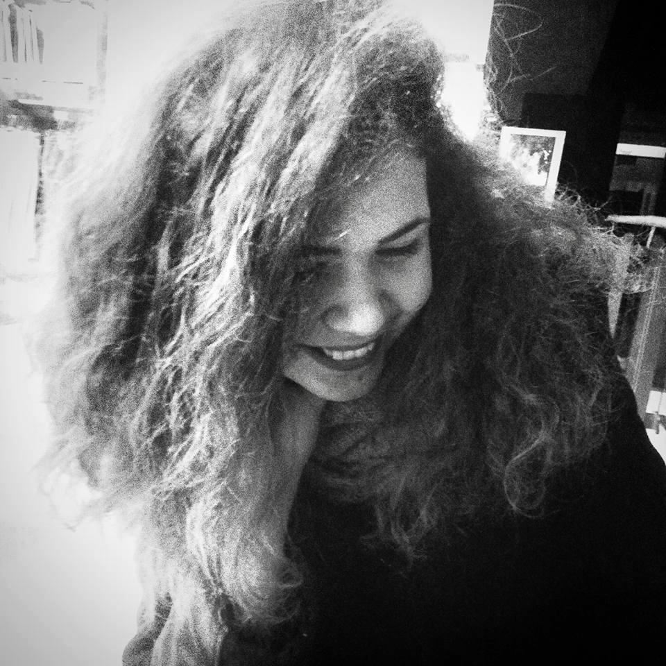 Виктория Генчева. Снимка: Личен архив