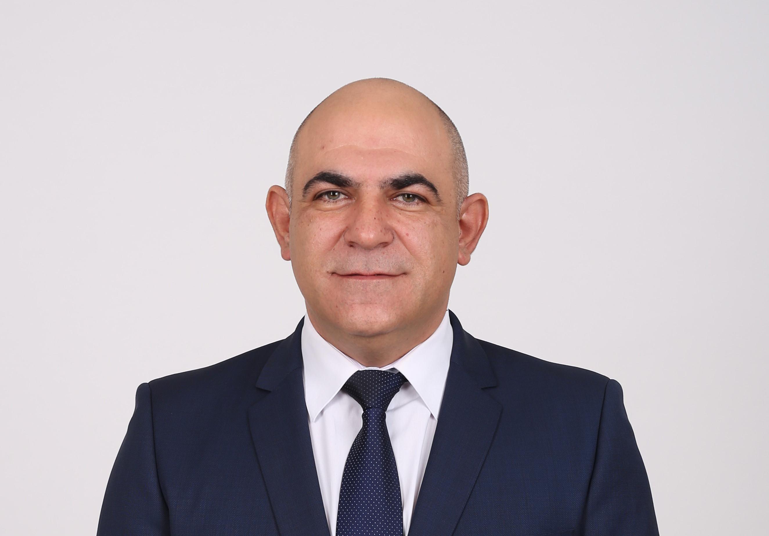 Добромир Проданов, кандидат-депутат в листата на ГЕРБ за 7 МИР Габрово с бюлетина №11