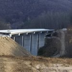 Проект Западен обходен път на Габрово с тунел под Шипка. Изображение: ПП ГЕРБ