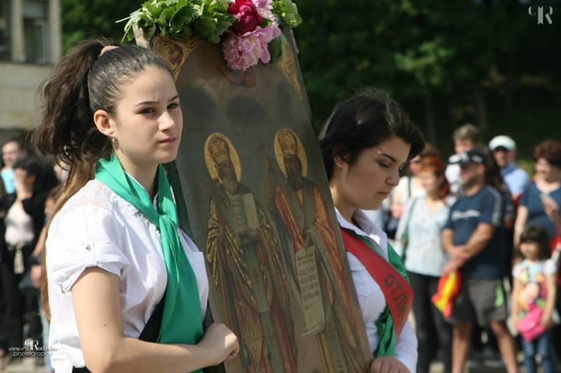 Габрово празнува 24 май 2017 © Радослав Първанов