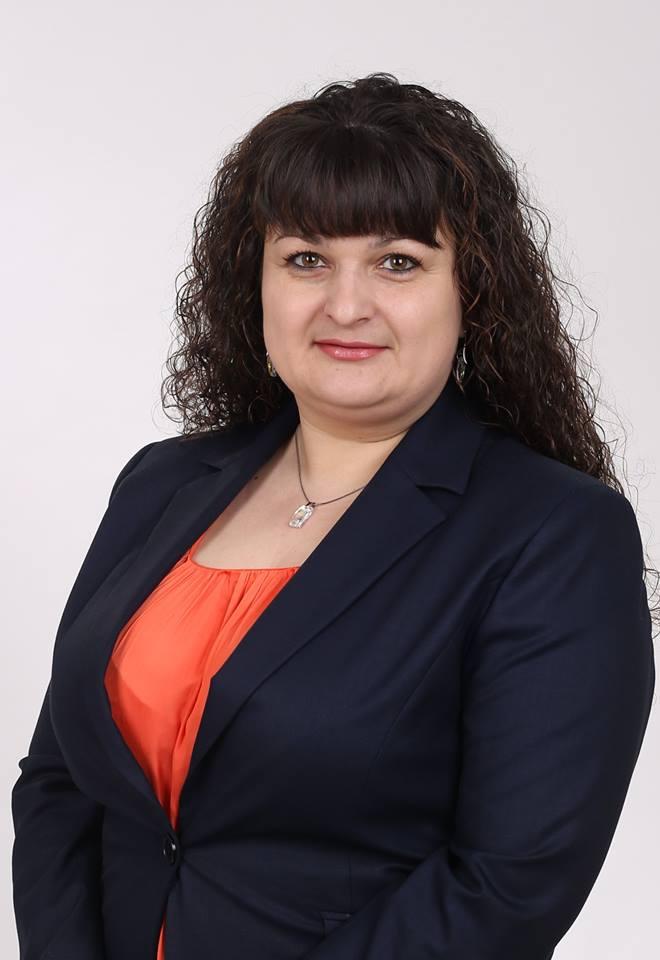Мария Пенева е новият зам.-областен управител на Габрово