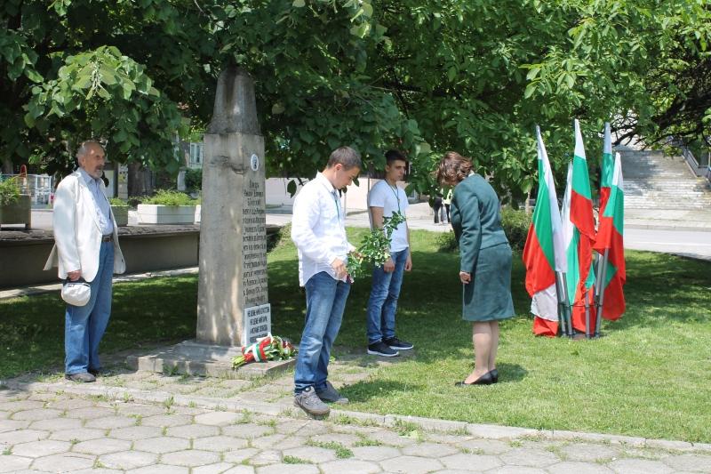 2 юни 2017, Денят на Ботев в Габрово © Община Габрово