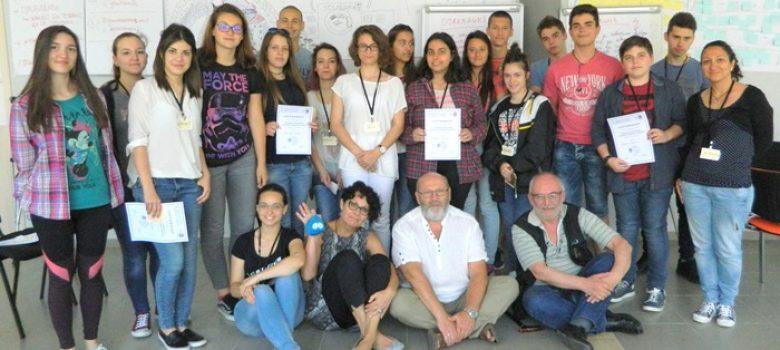 """Програма за профилактика на рисковото поведение при юношите в ПМГ """"Акад. Иван Гюзелев"""""""