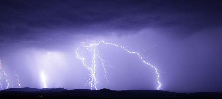 Гръмотевична бура