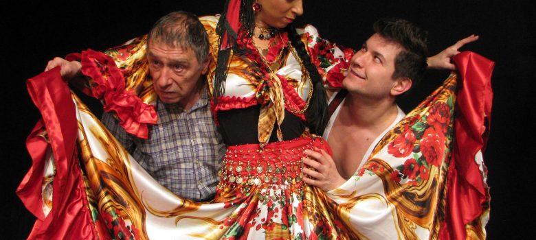 """Зевзеци"" на Драматичен театър ""Рачо Стоянов"" - Габрово"