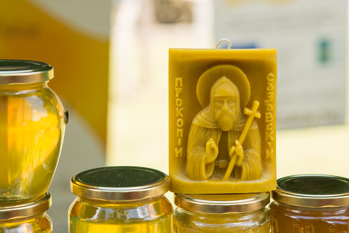 """Свети Прокопий – празник на меда, пчелите и пчеларите. Изображение: ЕМО """"Етър"""""""